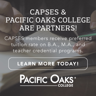 Pacific Oak College